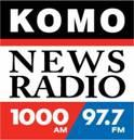 KOMO News Radio